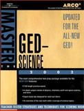 Master the GED Science 2002, Arco, 0768907969