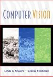 Computer Vision, Stockman, George and Shapiro, Linda G., 0130307963