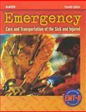 Emergency Care and Transportation of the Sick and Injured, Jacobs, Lenworth M. and Browner, Bruce D., 0763707961