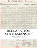 Declaration Statesmanship, Richard Ferrier and Andrew Seeley, 1497537967