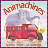 Animachines, Deborah Pearson, 1550377965