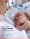 The Pregnancy Bible, , 155297796X