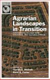Agrarian Landscapes in Transition 9780195367966