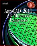 AutoCAD® 2011 3D Modeling Essentials, Hamad, Munir, 0763797960