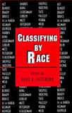 Classifying by Race 9780691037967