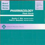 BRS Pharmacology, Swanson, Todd A. and Kim, Sandra I., 0781747961
