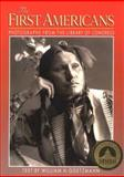 The First Americans, William H. Goetzmann, 0912347961