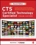 CTS Certified Technology Specialist, Grimes, Brad and International, InfoComm, 0071807969