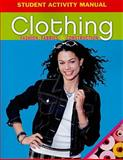 Clothing Student Activity Manual, , 0078767962