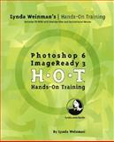 Photoshop 6/Image Ready 3 Hands-On Training, Weinman, Lynda, 020172796X