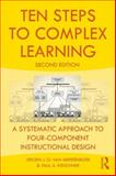 Ten Steps to Complex Learning 9780415807968