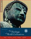 The Heritage of World Civilizations : Combined Volume, Craig, Albert M. and Graham, William A., 0130987964