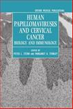 Human Papillomaviruses and Cervical Cancer 9780198547969