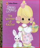 The Wonder of Easter, Golden Books Staff, 0307987965
