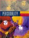 Personality (with InfoTrac), Burger, Jerry M., 0534527965