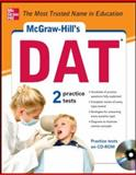 McGraw-Hill's DAT, McGraw-Hill Editors and Evangelistic Association Staff, 0071787976