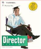 Director Academic 4.0 for Windows, Macromedia, Inc. Staff, 0133157970
