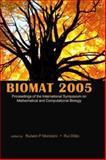 Biomat 2005, Di, 9812567976
