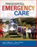 Prehospital Emergency Care Plus NEW MyBradyLab with Pearson EText -- Access Card Package, Mistovich, Joseph J. and Karren, Keith J., 0133457974