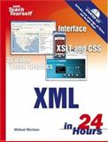 Sams Teach Yourself XML in 24 Hours, Morrison, Michael, 067232797X