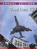 Global Issues 1999-2000, Jackson, Robert, 007039797X