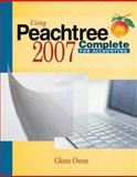 Using Peachtree Complete for Accounting, 2007, Owen, Glenn, 0324377975