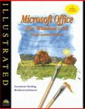 Microsoft Office for Windows 95, Professional Edition : A First Course, Reding and Swanson, 0760047979