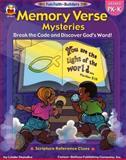 Memory Verse Mysteries, Linda Standke, 0887247970