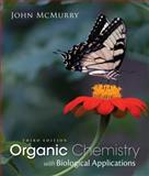 Study Guide with Solutions Manual for Mcmurry's Organic Chemistry: with Biological Applications, 3rd, McMurry, John E., 1305087976