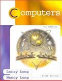 Computers, Long, Larry E. and Long, Nancy, 0130847976