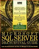 Microsoft SQL Server DBA Developers Guide 9780672307973
