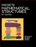 Discrete Mathematical Structures 5th Edition