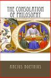 The Consolation of Philosophy, Ancius Boethius, 1493557971