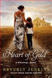 Heart of Gold, Beverly Jenkins, 0062207970