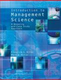 Introduction to Management Science with Student CD, Hillier, Frederick S. and Hillier, Mark S., 0073337978