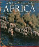 Animals of Africa, Thomas B. Allen, 0883637979