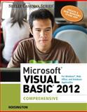 Microsoft Visual Basic 2012 for Windows, Web, Office, and Database Applications : Comprehensive, Hoisington, Corinne, 1285197976