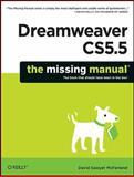 Dreamweaver CS5.5, McFarland, David Sawyer, 1449397972