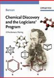 Chemical Discovery and the Logicians' Program : A Problematic Pairing, Berson, Jerome A., 3527307974