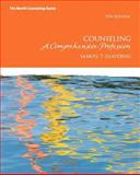 Counseling : A Comprehensive Profession, Gladding, Samuel T., 013265797X