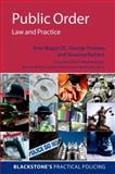 Public Order - Law and Practice, Beggs, John and Street, Amy, 0199227977