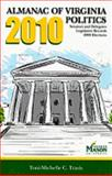 Almanac of Virginia Politics 2010, Travis, Toni-Michelle C., 0981877974