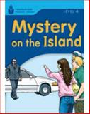 Mystery on the Island, Waring, Rob and Jamall, Maurice, 1413027970