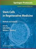 Stem Cells in Regenerative Medicine, Audet, Julie, 1588297977