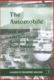 The Automobile, Lars Lundqvist, Kenneth Button, Peter Nijkamp, 1840647973