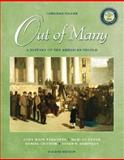 Out of Many : A History of the American People, Combined Volume, Faragher, John Mack and Armitage, Susan H., 0130977977