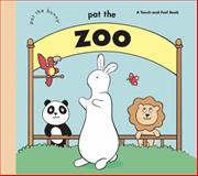 Pat the Zoo (Pat the Bunny), Golden Books, 0307977978