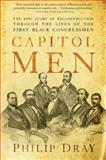 Capitol Men 1st Edition
