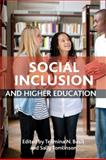 Social Inclusion and Higher Education, , 1847427979