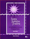 Imagens Jornalisticas Brasileiras : An Intermediate to Advanced Portuguese Reader, Silverman, Malcolm, 0070577978